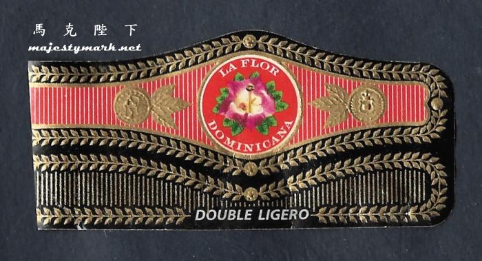 La Flor Dominicana (LFD) Double Ligero - Chiselito